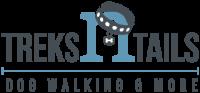 Treks n Tails Logo